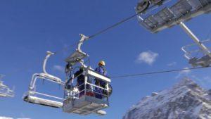 Konserwacja wyciągów narciarskich