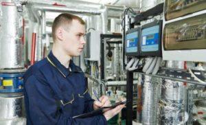 wykonania i odbioru instalacji sprężonego powietrza